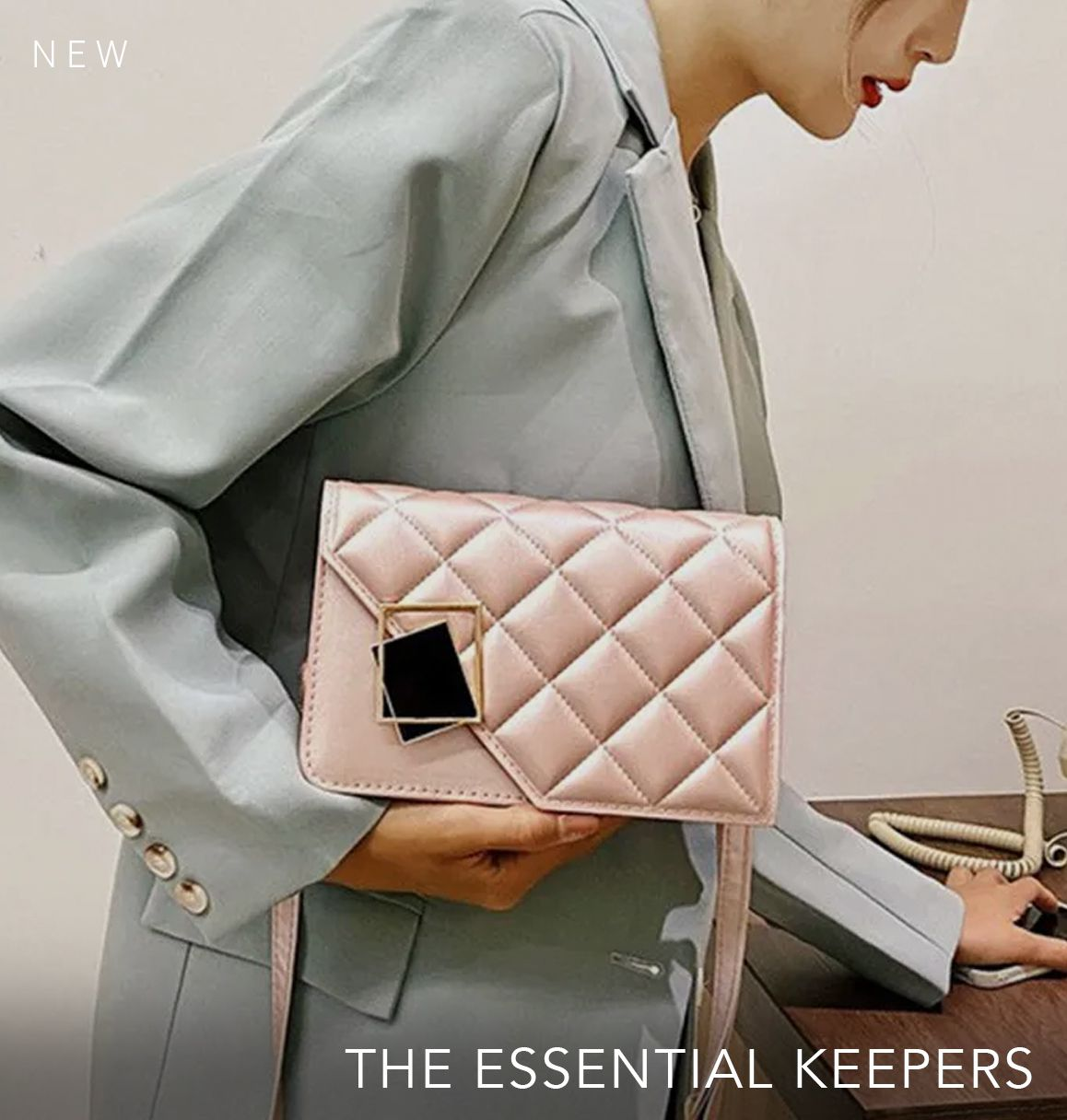 The Essential Keepers