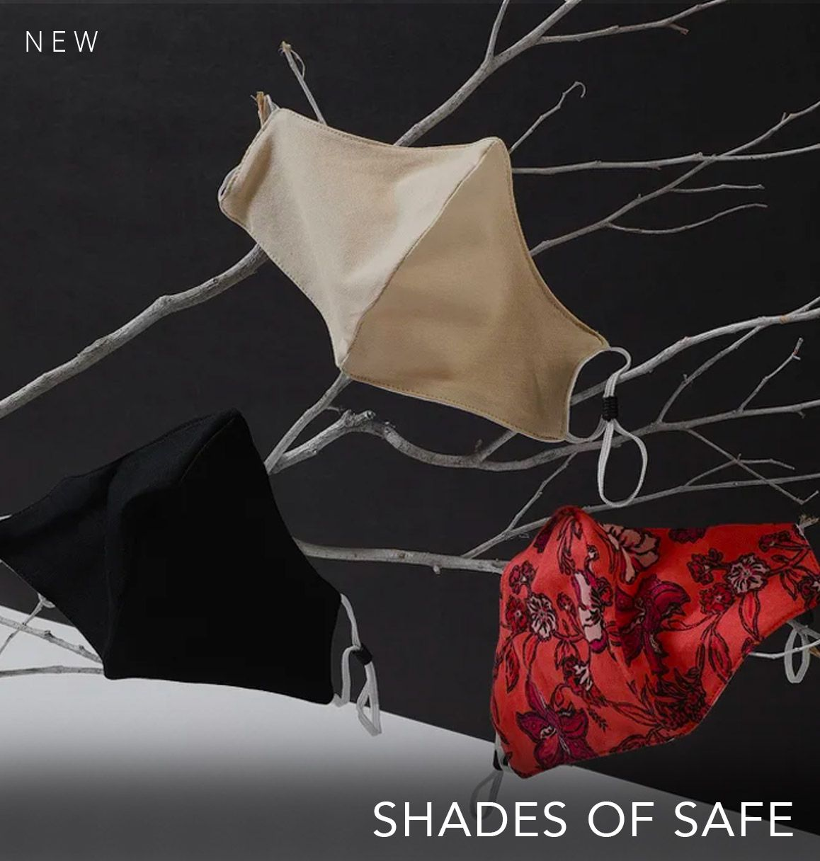 Shades Of Safe
