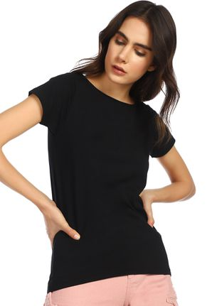 MUST HAVE BLACK T-SHIRT