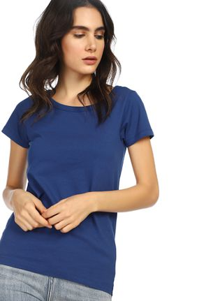 CASUAL STREET STYLE NAVY T-SHIRT