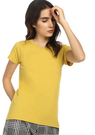 MUST HAVE MUSTARD T-SHIRT