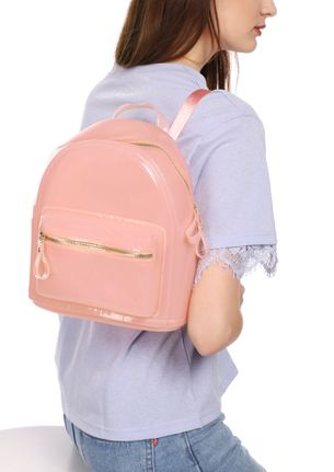 TAKE ME BACK TO SCHOOL PINK BACKPACK