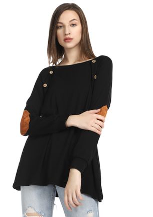 PATCHED WITH  PERFECTION BLACK TOP