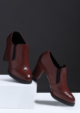 BE WELL BEHAVED WINE BOOTS
