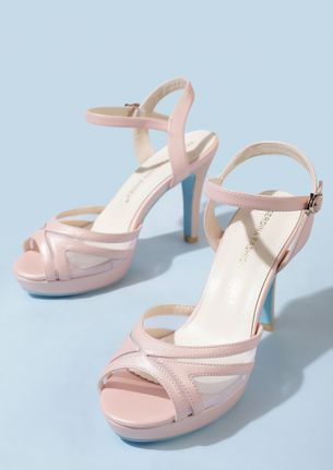 CRAVING A CANDYFLOSS PINK PEEP TOES