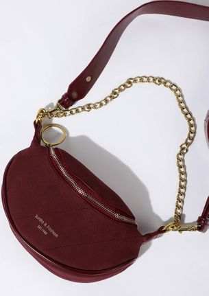 CLING TO SLING WINE FANNY PACK