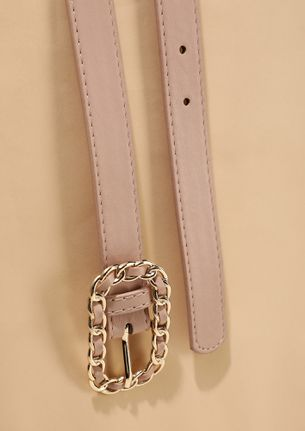 WEAR ME ON THE OOMPH DAYS PINK BELT
