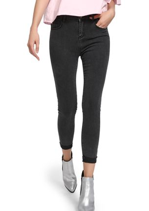WHAT'S YOUR STYLE SCORE BLACK SKINNY JEANS
