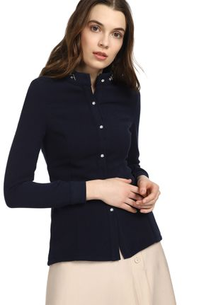 THE UPTOWN CHIC AFFAIR BLUE SHACKET