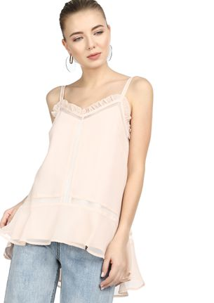 CALL ME MAYBE PINK CAMI TOP
