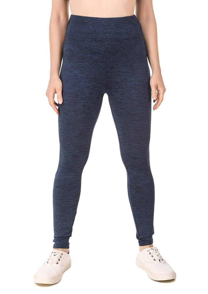 INTENSITY FOR FITNESS NAVY ACTIVEWEAR