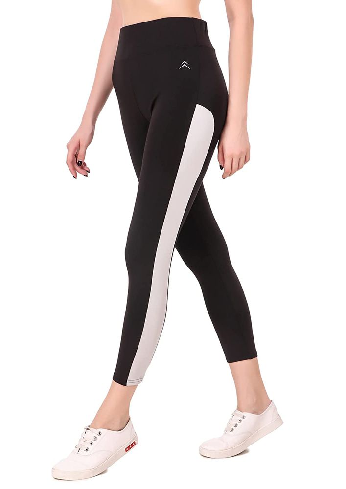 CASUAL DAY ACTIVE DAY BLACK ACTIVEWEAR
