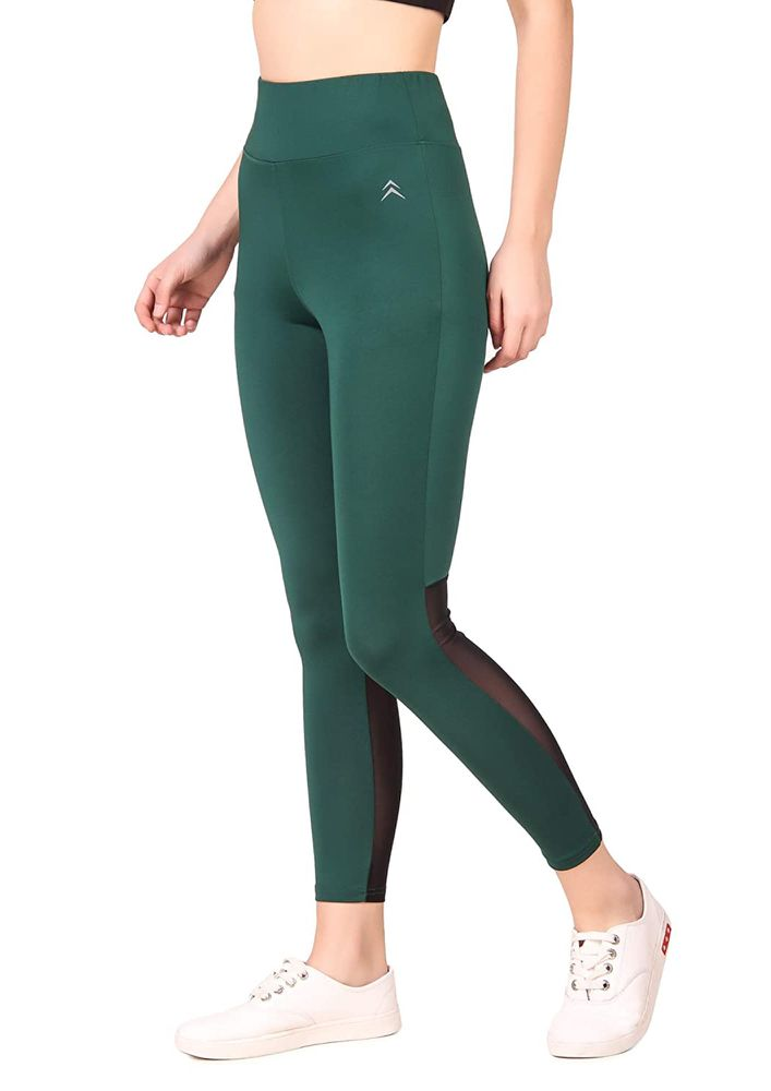 FIT IT UP GREEN ACTIEWEAR