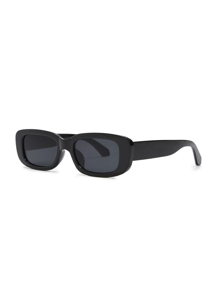TAKE IT AND GO BLACK WAYFARERS