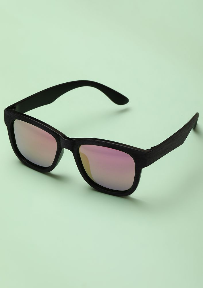 WATERMELON AND LEMONADES GREEN WAYFARERS